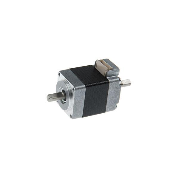 28mm 插件式步进电机