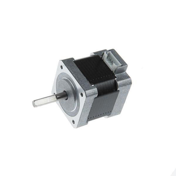 35mm 插件式步进电机