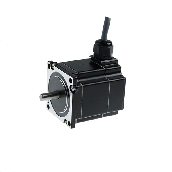 23IP270-01 57mm IP65步进电机
