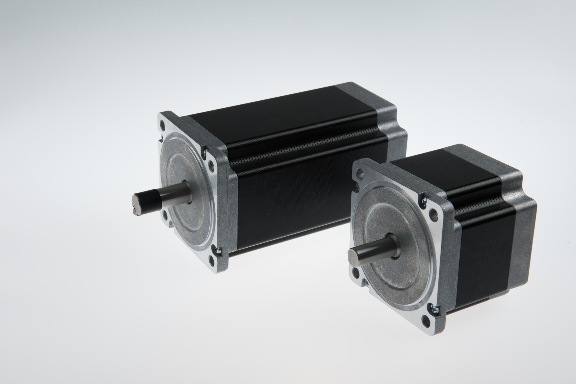 34H2160-03S/D 86mm 常规步进电机