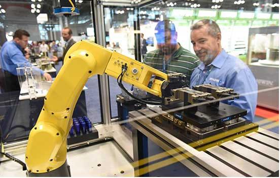 我司将参加ATX 2019美国西部自动化技术展览会